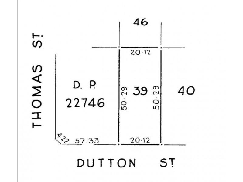17 Dutton street, Jamestown SA 5491