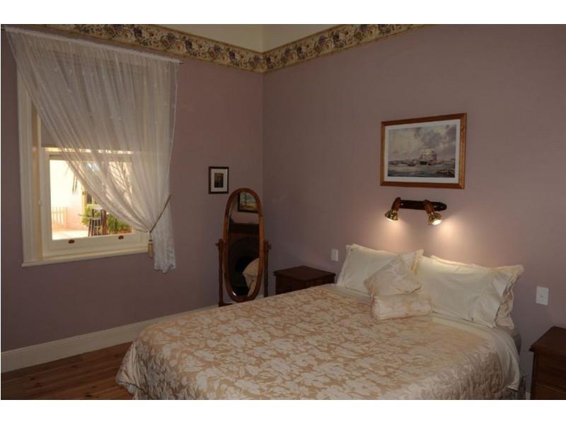 Lot 51 Klingner Rd, Jamestown SA 5491