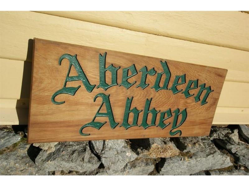 Aberdeen TAS 7310