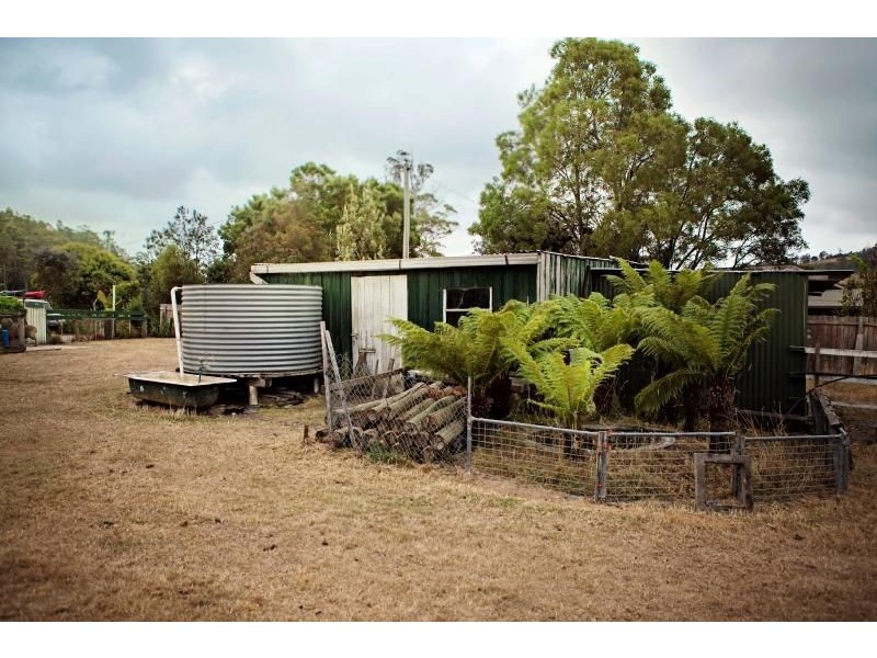 695 Sheffield Road, Acacia Hills TAS 7306