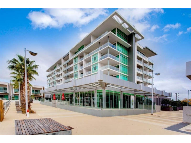 602/1-2 Tarni Court, New Port SA 5015