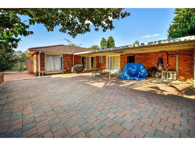 25 Boythorn Avenue, Ambarvale NSW 2560