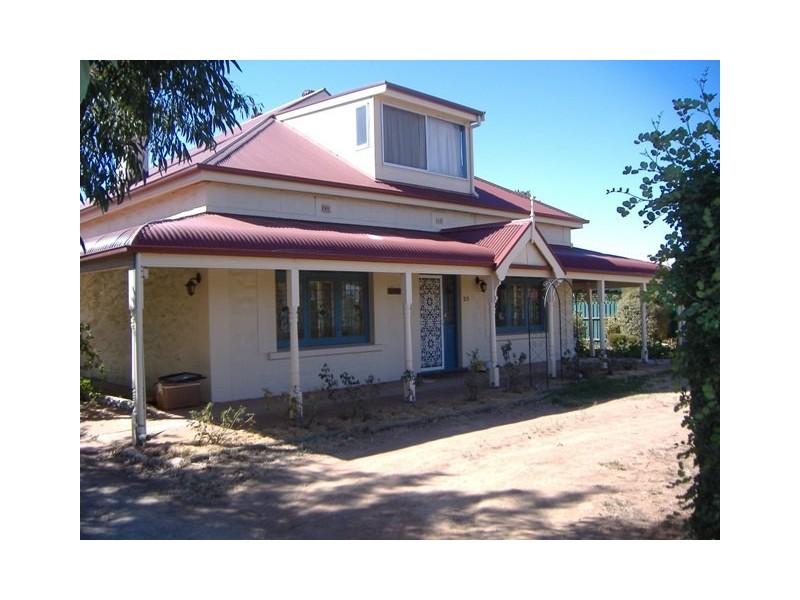 28 Mannanarie Road, Jamestown SA 5491