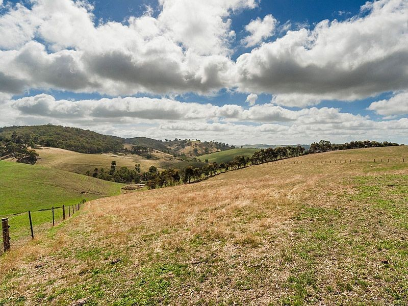 Lot 2 McHarg Creek Road, Ashbourne SA 5157