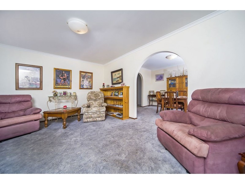 Lot 48 Jamieson Street, Forreston SA 5233