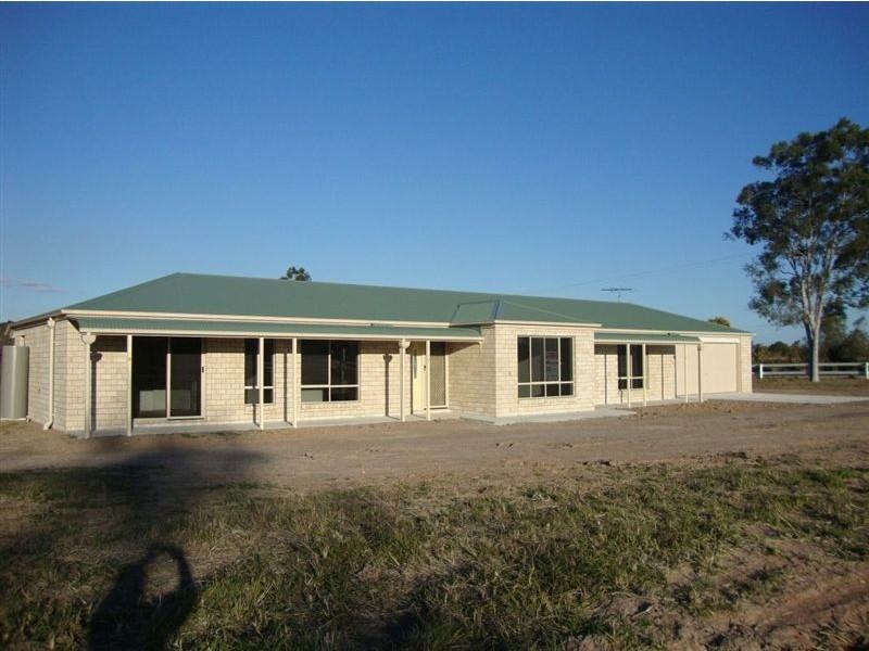 Lot 1 Cockatoo Drive, Adare QLD 4343