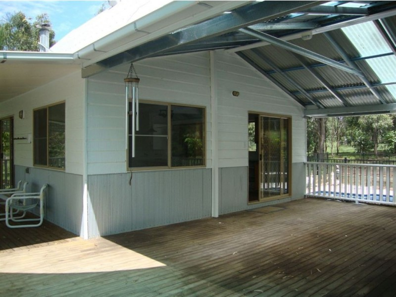 799 Brisbane Valley Highway, Wanora QLD 4306