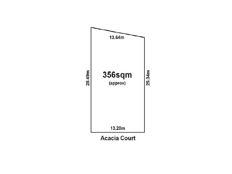 Lot 52 Acacia Court, Aberfoyle Park SA 5159