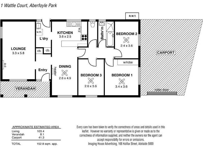 1 Wattle Court, Aberfoyle Park SA 5159