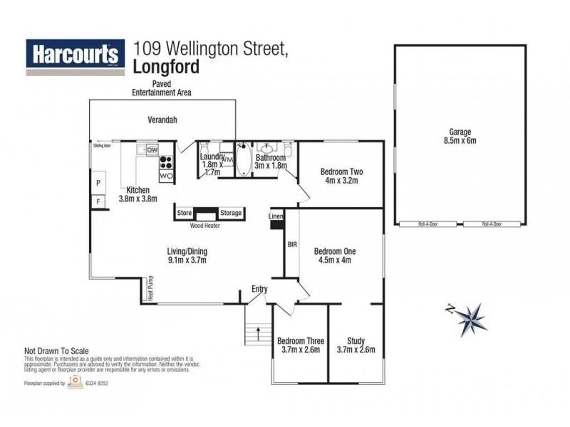 109 Wellington St, Longford TAS 7301