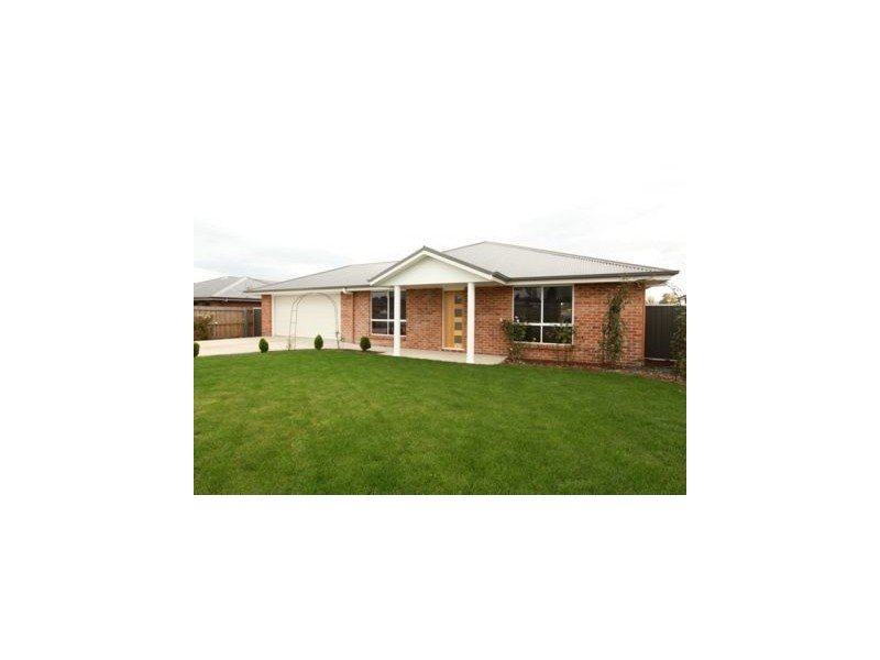 19 Country Field Court, Longford TAS 7301