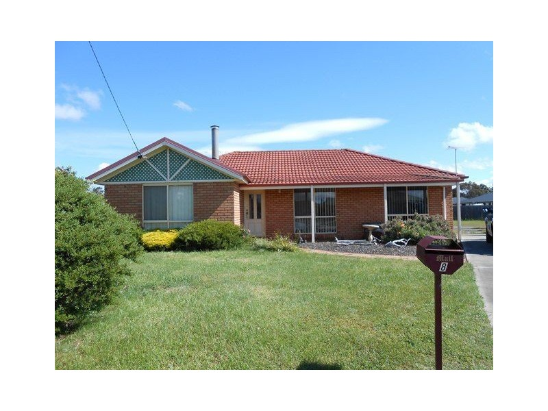 8 Mews Court, Longford TAS 7301
