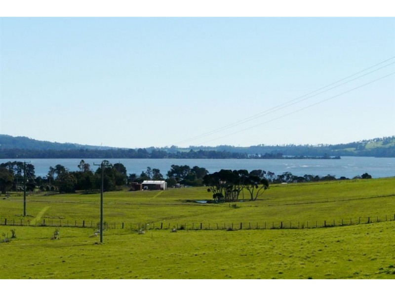 Lot 7/450 Los Angelos Road, Swan Bay TAS 7252
