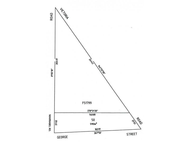 785 Marrabel Rd, Hamilton SA 5373