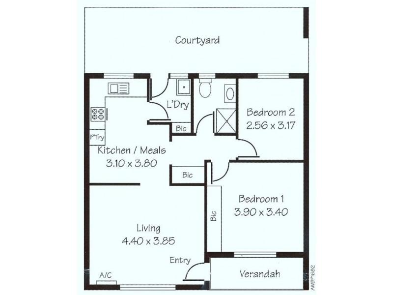 3/49 D'erlanger Avenue, Collinswood SA 5081