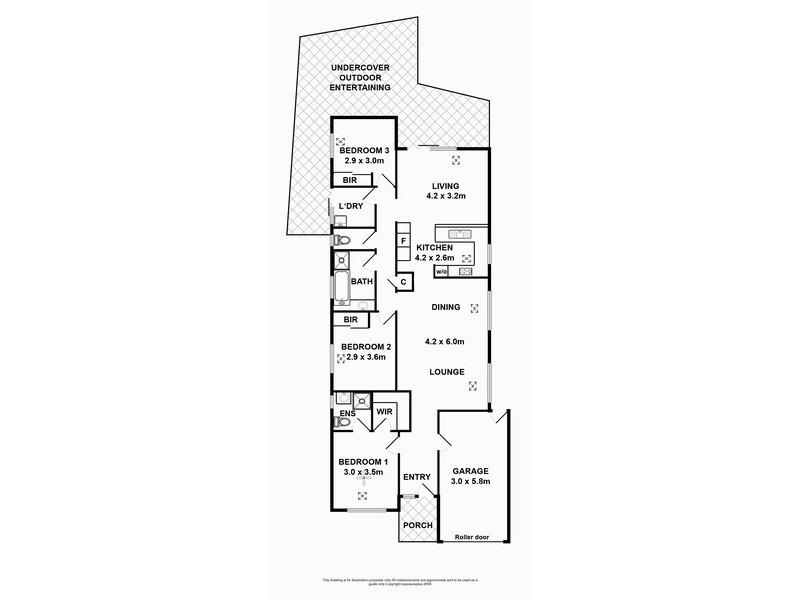 3 Cassia Court, Aberfoyle Park SA 5159