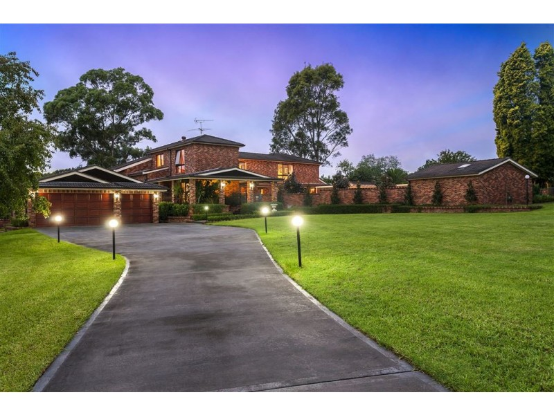 1155 Old Northern Road, Dural NSW 2158