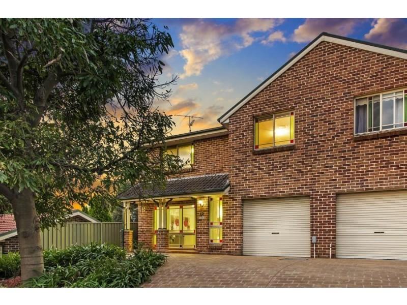 106A Delaney Dr, Baulkham Hills NSW 2153