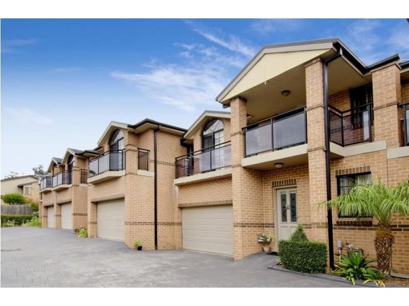 4/2C Edward Street, Baulkham Hills NSW 2153