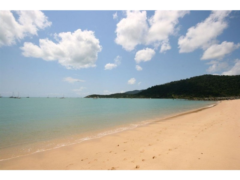 Lot 11 The Beacons, Airlie Beach QLD 4802