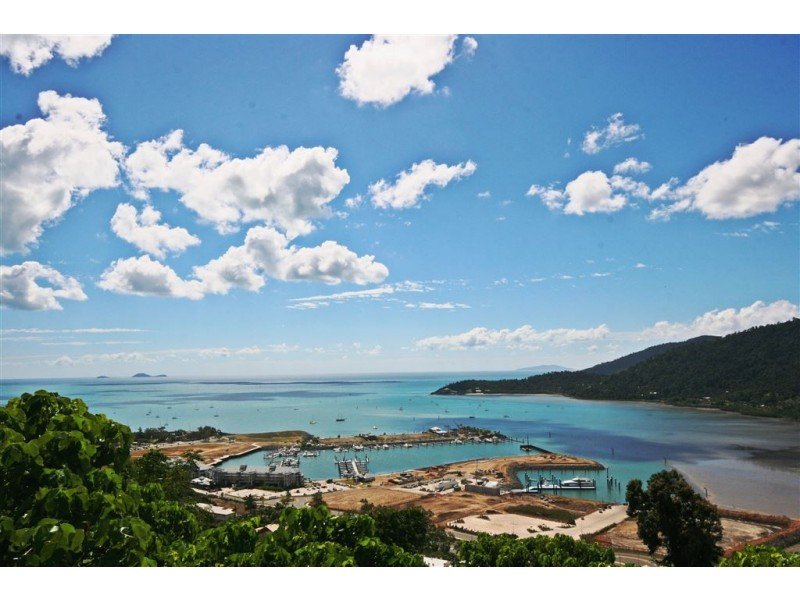 Lot 27 Mount Whitsunday, Airlie Beach QLD 4802