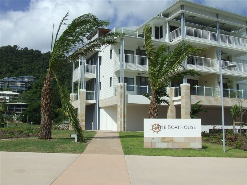 106/33 Port Drive, Airlie Beach QLD 4802