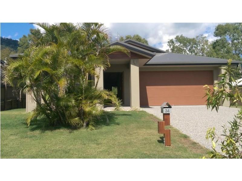 34 Twin Creek Court, Cannonvale QLD 4802