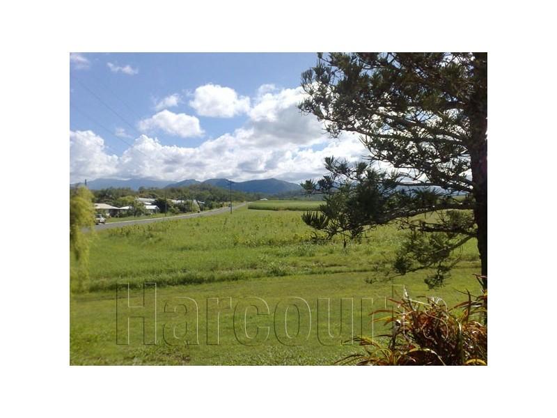 L1 RP735985 Calen – Mt Charlton Rd, Calen QLD 4798