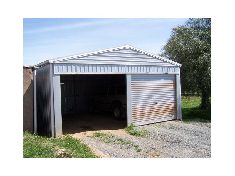 Lot 102 Hockey Road, Jamestown SA 5491