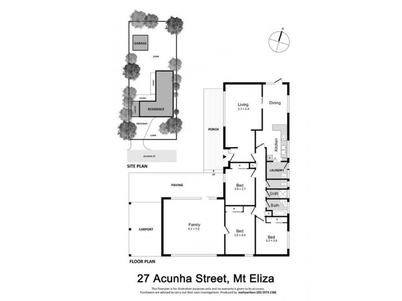 27 Acunha Street, Mount Eliza VIC 3930