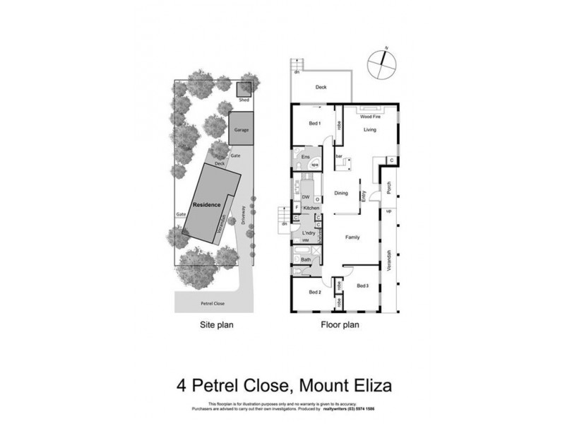 4 Petrel Close, Mount Eliza VIC 3930