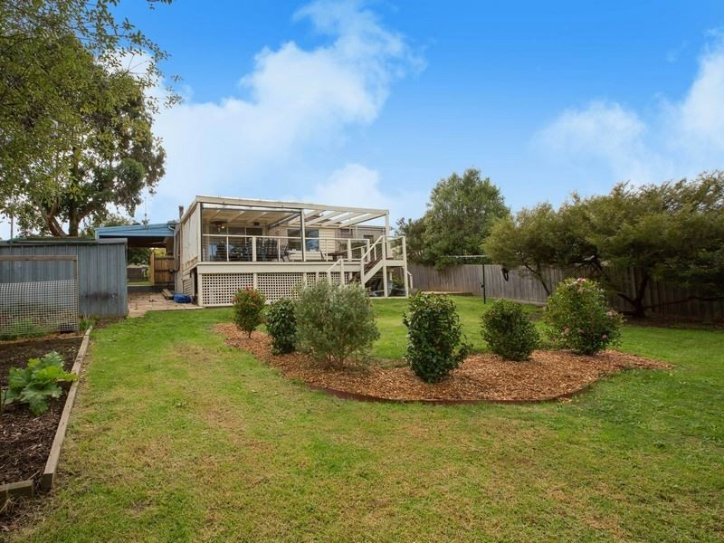 25 Azure Avenue, Balnarring VIC 3926