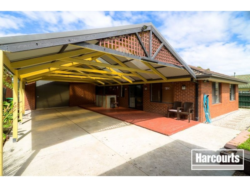 91 Strathaird Drive, Narre Warren South VIC 3805