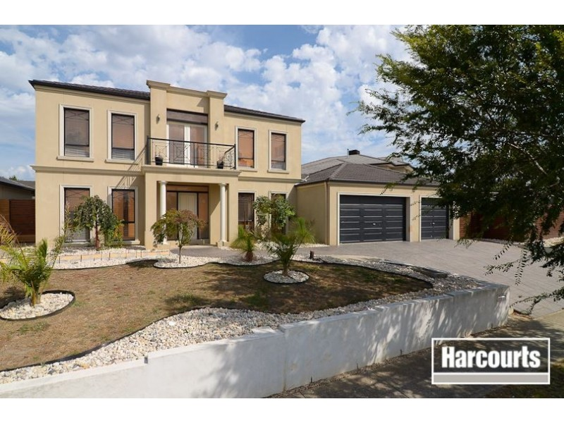 109 Berwick Springs Promenade, Narre Warren South VIC 3805