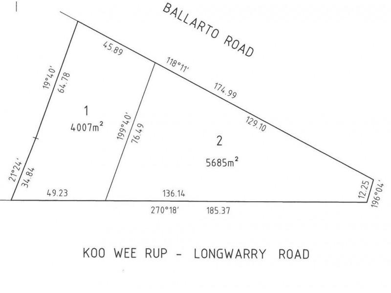 Lot 2/3760 Ballarto Road, Bayles VIC 3981