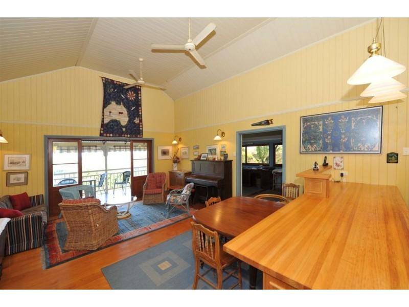 420 Glamorganvale-Lowood Road, Glamorgan Vale QLD 4306