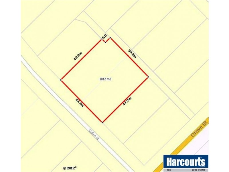 19 Cullen Street, Katanning WA 6317