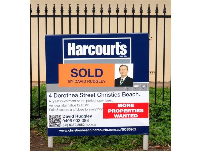4 Dorothea Street, Christies Beach SA 5165