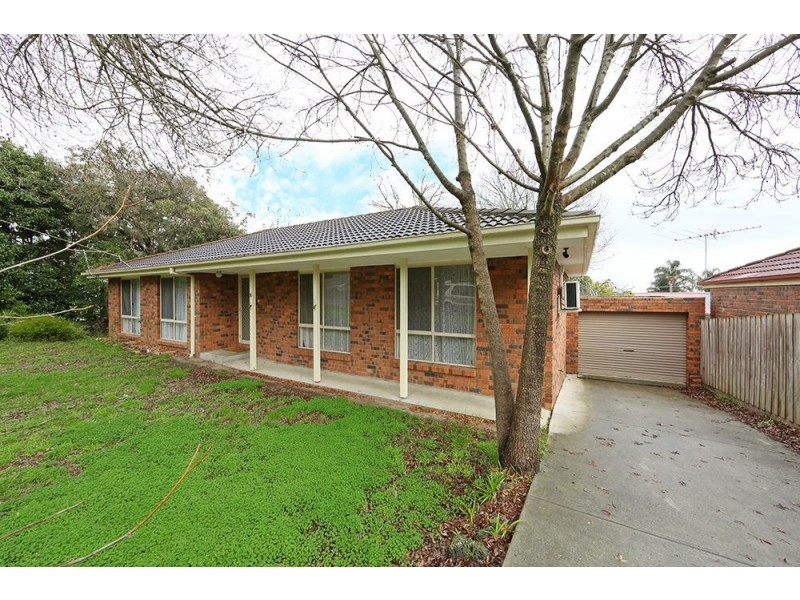 16 Kay Court, Boronia VIC 3155