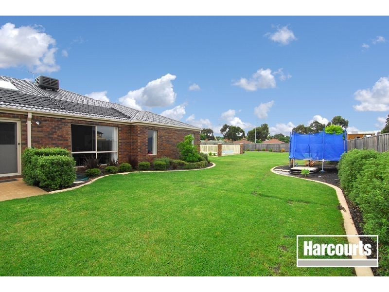 3 Holly Green Court, Narre Warren North VIC 3804