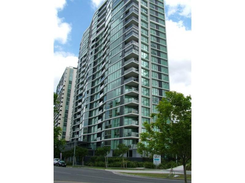 10511/8 Harbour Road, Hamilton QLD 4007