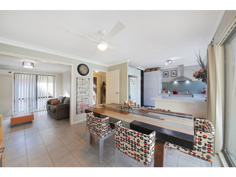 25 Brownlow Place, Ambarvale NSW 2560
