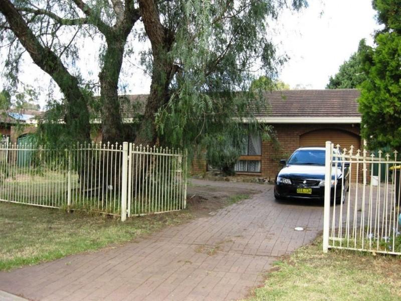 31 Boythorn Avenue, Ambarvale NSW 2560
