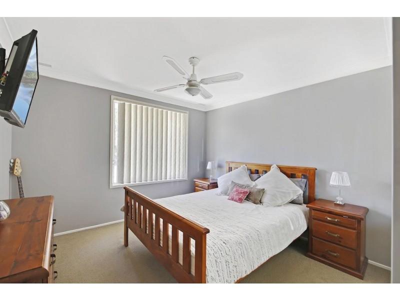 4 Mantalini Street, Ambarvale NSW 2560
