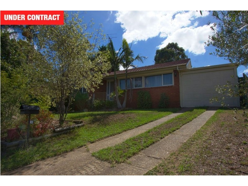 16 Dickens Road, Ambarvale NSW 2560