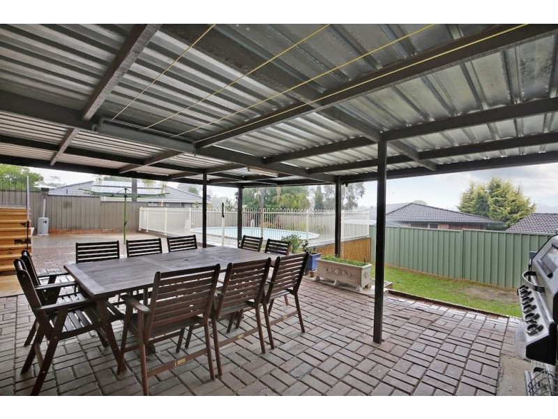 52 Georgiana Crescent, Ambarvale NSW 2560