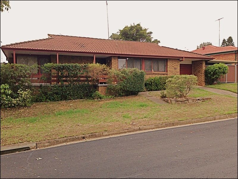 2 Georgiana Crescent, Ambarvale NSW 2560