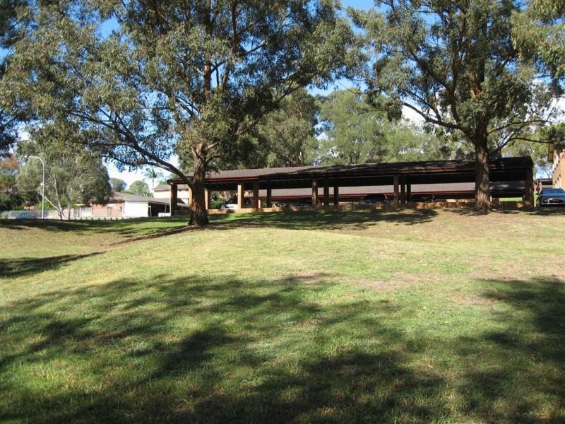 31/1 Lavinia Place, Ambarvale NSW 2560