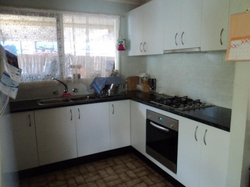 34 WOODCOURT STREET, Ambarvale NSW 2560