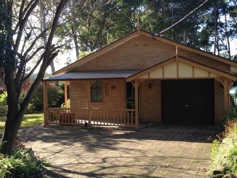 10 Kennedy Street, Appin NSW 2560